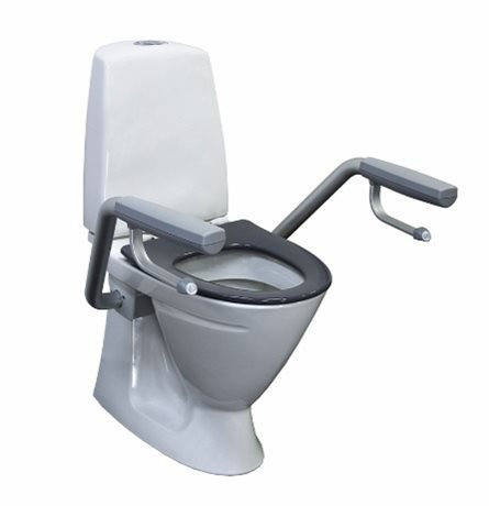 CARE600-Enware-Raised-Toilet-with-seat-and-arms