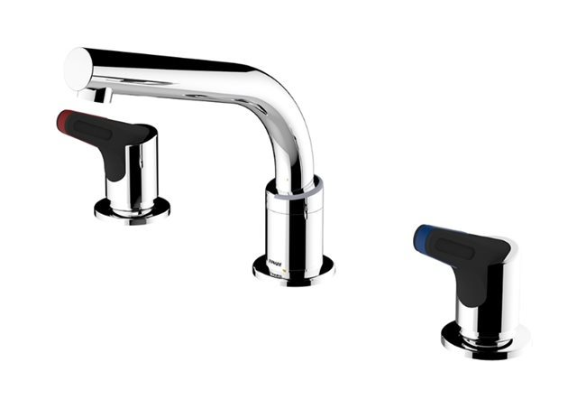 Wellbeing Basin Mixer