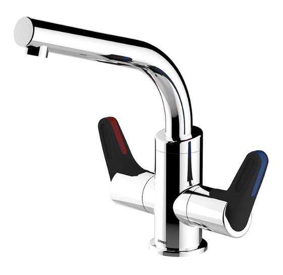 Wellbeing Dual  Basin Mixer
