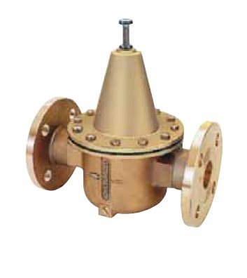 Desbordes Pressure Regulating Valve