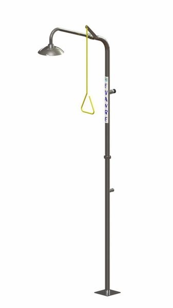 Freestanding Safety Shower