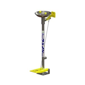 EEE210-Emergency-Eyewash-Pedestal-Mounted-Hand-Foot-Operated
