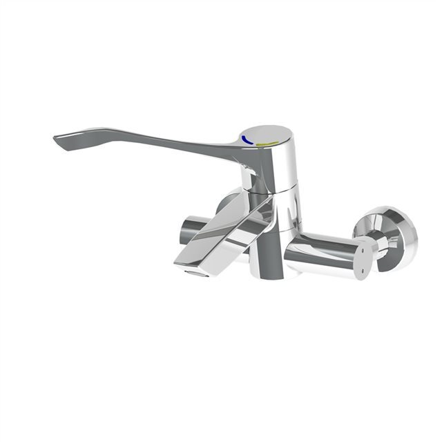 Enware Thermostatic Basin Mixer